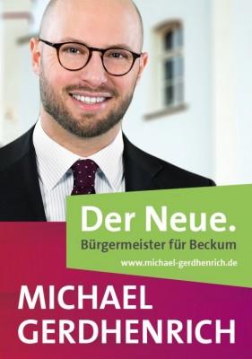 Michael Gerdhenrich