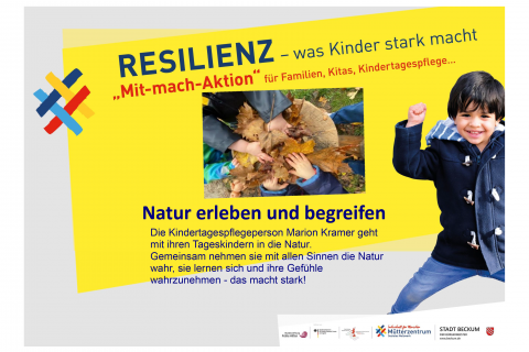 "Aktionstage ""Resilienz"