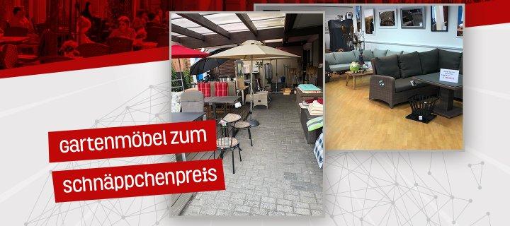 Gartenmobel Zum Schnappchenpreis Bei Anton Holtmann Dein Beckum