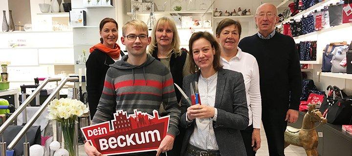 Messerscharfes Gewinnspiel Von Anton Holtmann Dein Beckum Das